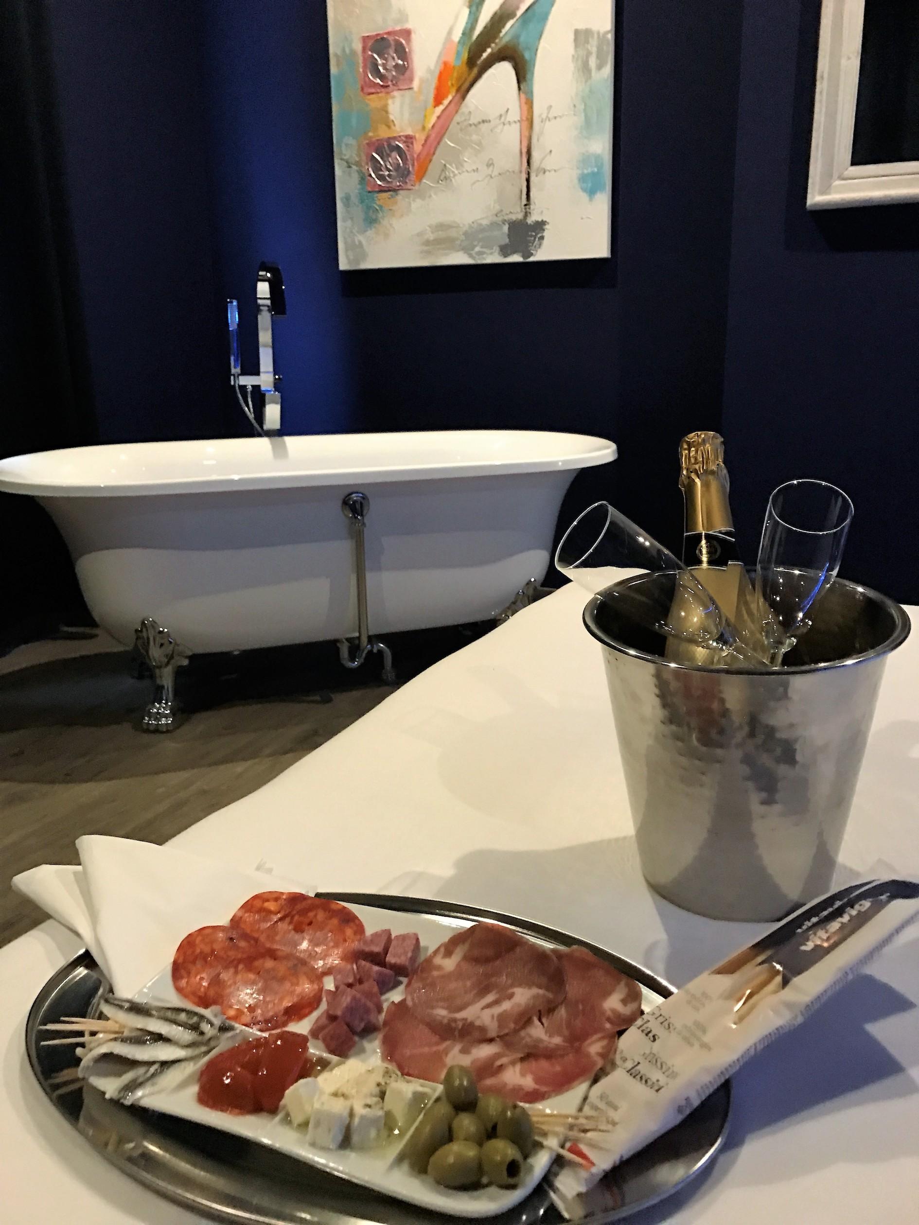 Ziva, lyxigt kortvist hotell i Belgien