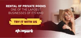 Erotikclubs in Prag, die Mädchen private Räume anbieten