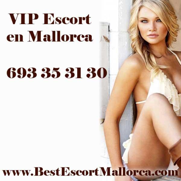 VIP agencija, Escort Mallorca, Callgirls, Eskort usluge