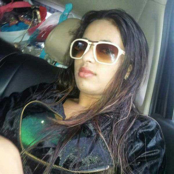 Naziaa Khan