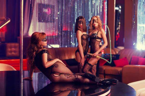 Dolls Männerclub