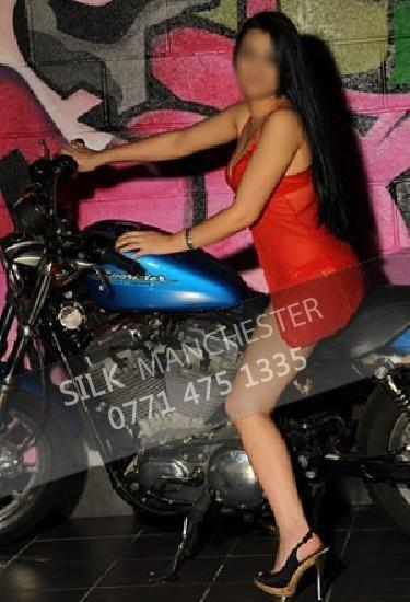 Manchester escort agency