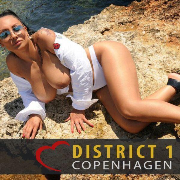 District 1 Copenhagen