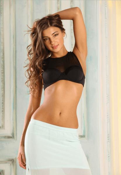 Christina Young Escort Beverwijk