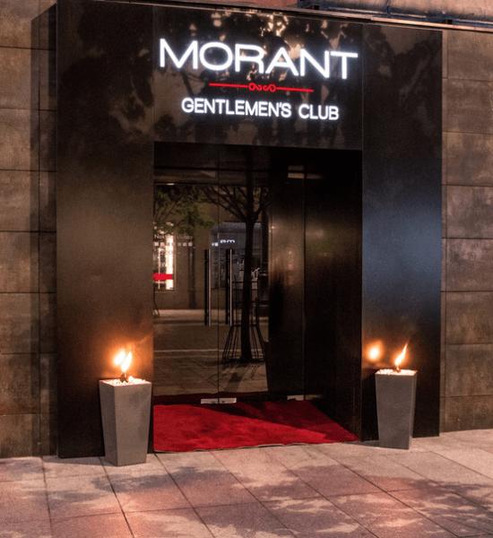 Morant Gentlemen's Club