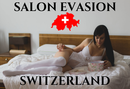 Salon Evasion Switzerland