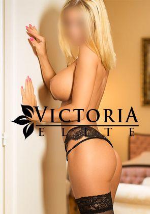 Sandra, Victoria Elite