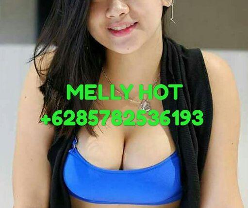 MELLY BIGBOO GIRL
