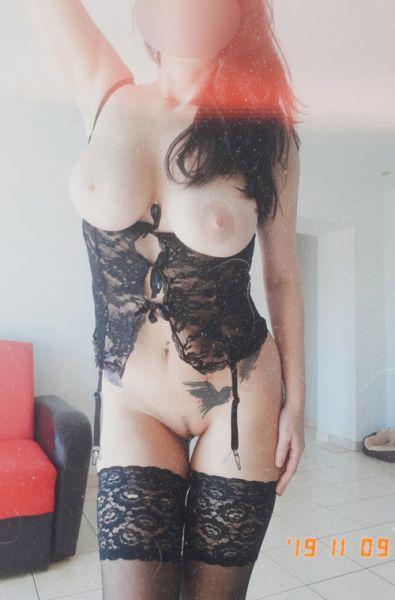 Louise Real Photos