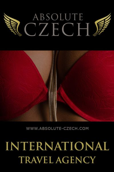 Absolute Czech - Prague and worldwide. Established 2007