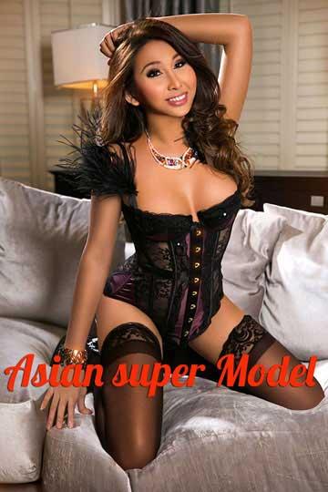 publicidad para escorts asiático