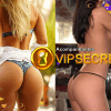 VIP Secrets Doprovod